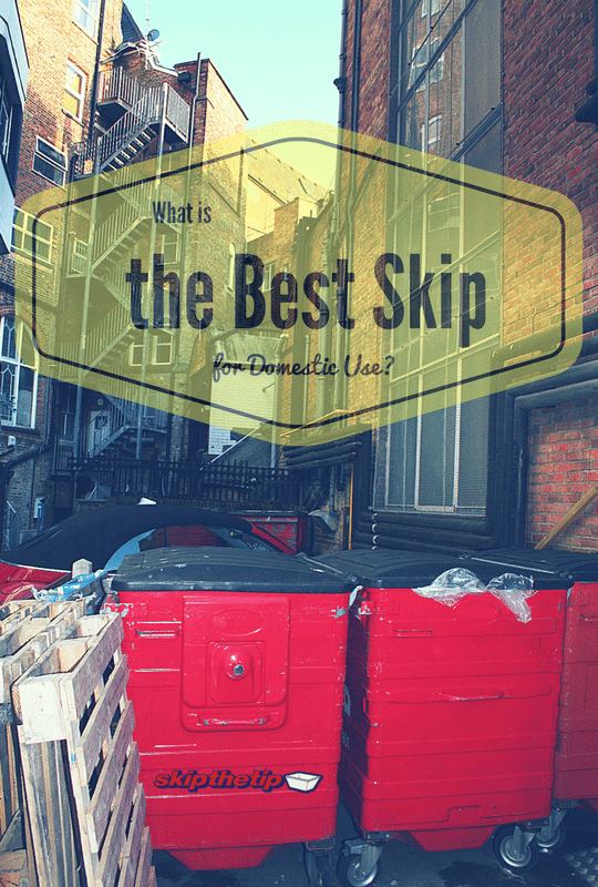 what is the best skip for domestic use - Skip bin hire, Skip bins Newcastle, Newcastle skip bins