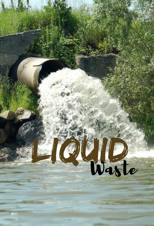 Liquid Waste: A Rising Concern Worldwide - Skip bin hire, Skip bins Newcastle, Newcastle skip bins