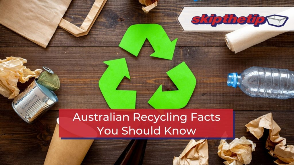 Australian Recycling Facts You Should Know