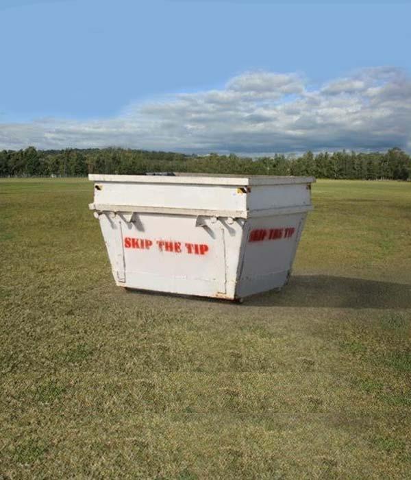 3m Skip Bin For Hire Newcastle NSW Skip the Tip